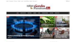 Rattan Garden Furniture 4U