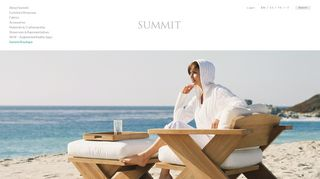Summit Furniture