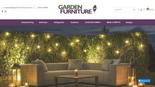 Rattan Furniture Online